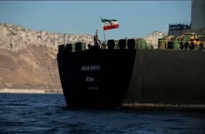 تیل لانے والے ایرانی جہازوں کی حفاظت وینزویلا کی فوج کرے گی