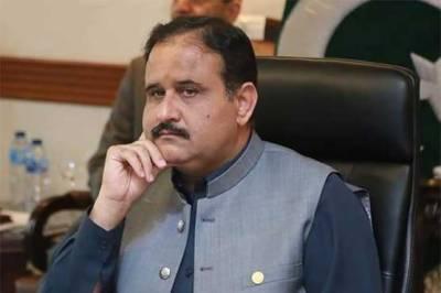 وزیراعلیٰ پنجاب کا پی آئی اے کے طیارہ حادثہ پر گہرے دکھ و رنج کااظہار