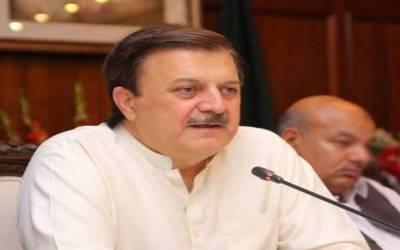 آزمائش کی گھڑی میں پاکستانی قوم خدا کی ذات سے ہرگز نا امید نہیں۔ ہمایوں اختر خان