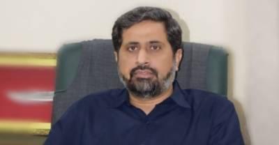 کراچی حادثہ:حکومت تمام متاثرین کے نقصانات کا ازالہ کرے گی، صوبائی وزیراطلاعات