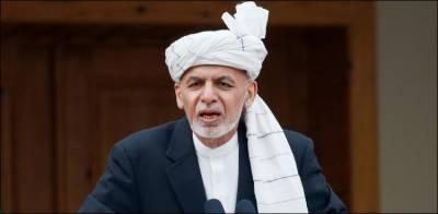 افغان صدر کا 2 ہزار طالبان قیدیوں کو رہا کرنے کا حکم