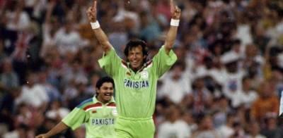 کرکٹ پرعمران خان کا سحر 28 سال بعد بھی برقرار