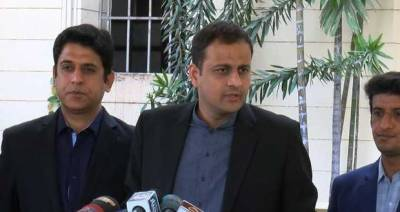 سندھ حکومت نے کرفیو کے نفاذ کا کوئی فیصلہ نہیں کیا، مرتضیٰ وہاب