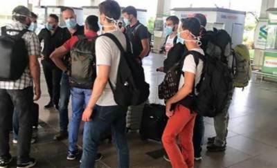 طیارہ حادثہ تحقیقات ، فرانسیسی ماہرین کی ٹیم کراچی پہنچ گئی