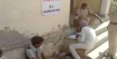 بھارت: ایمبولینس درخت سے ٹکرا گئی، 3 افراد ہلاک