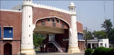 کورونا لاک ڈاؤن ، بھارت میں پھنسے 179 پاکستانی کل وطن واپس پہنچیں گے