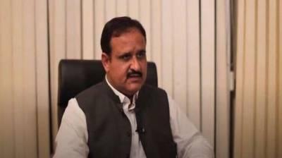 ملکی ترقی میں بلوچستان کا اہم کردار ہے، سردار عثمان بزدار