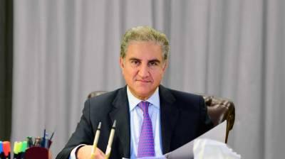 پاکستان فسطائی مودی حکومت کے ہاتھوں کشمیریوں پر جاری مظالم پر ہرگزخاموش نہیں رہیگا، وزیرخارجہ