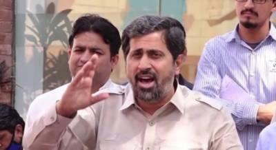 وزیرِاعظم پر لیگی ترجمانوں کی تنقید آسمان پر تھوکنے کے مترادف ہے، صوبائی وزیر اطلاعات