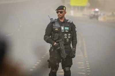 سعودی عرب کے جنوبی مغربی علاقے عسیر میں فائرنگ،6 ہلاک،3زخمی