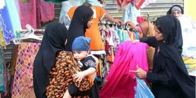 عید ختم، سختی شروع: پنجاب میں دکانوں کے اوقات پھر تبدیل، نیا شیڈول جاری