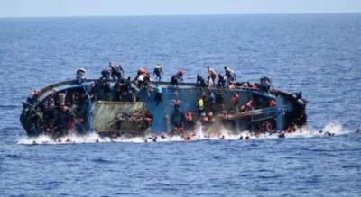 بنگلہ دیش میں کشتی ڈوبنے سے چار مزدور ہلاک، 15 لاپتہ