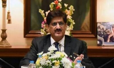 سندھ میں کورونا کیسز کی تعداد 24 ہزار سے تجاوز کر گئی: وزیر اعلیٰ سندھ