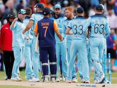 بھارت 2019ء کے کرکٹ عالمی کپ میں برطانیہ سے جان بوجھ کر ہارا