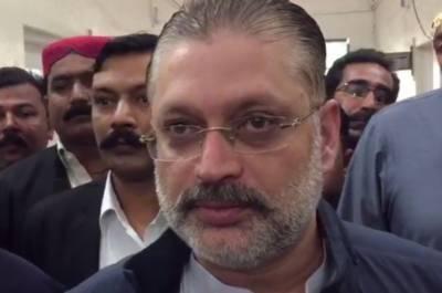 کراچی :اب لاک ڈائون نہیں،کرفیولگاناچاہئے ،شرجیل میمن