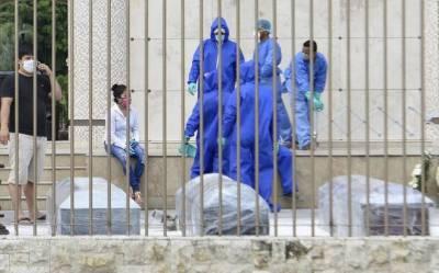 دنیا بھر میں کورونا وائرس متاثرین تعداد60لاکھ33ہزار سےمتجاوز،ہلاکتیں 366000سے بڑھ گئیں
