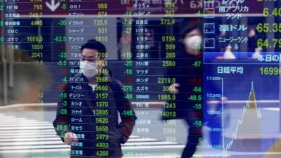 کورونا وائرس کے باعث جاپان میں شرح بیروزگاری میں اضافہ
