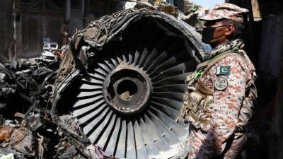 طیارہ حادثہ: ایئربس ماہرین کی ٹیم اتوار کو تحقیقات مکمل کرے گی