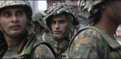 بھارتی فوجی آپس میں ہی لڑنے لگے، فائرنگ سے دو ہلاک تیسرا زخمی