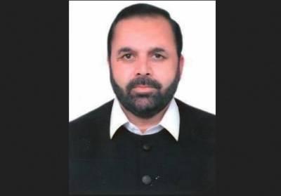 مسلم لیگ (ن) کے رکن صوبائی اسمبلی بیوی اور چار بچوں سمیت کروناوائرس کا شکار
