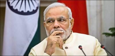 کرونا وائرس کے باعث بھارت کی معیشت کو شدید دھچکہ