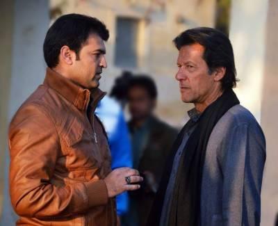 پی ٹی آئی اوورسیز کارکنان مایوسی کا شکار، وزیر اعظم عمران خان توجہ دیں۔ سینئر راہنما یاسر قدیر