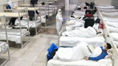 ملک میں کورونا وائرس سے جاں بحق ہونیوالوں کی تعداد1483 ہو گئی