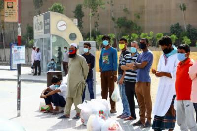 کرونا کی وبا: عرب ممالک میں 70 لاکھ افراد روزگار سے محروم
