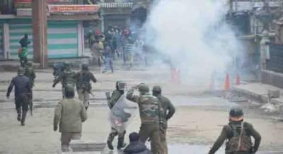 مقبوضہ کشمیر:بھارتی فوج کی دہشتگردی،3کشمیری نوجوان شہید،6افراد گرفتار