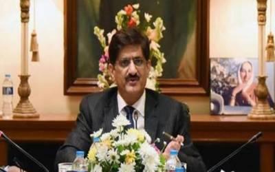 طیارہ حادثہ: 84 میتوں کی شناخت ہو چکی ہے: وزیراعلیٰ سندھ