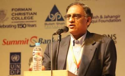 معروف محقق، مصنف اور دانشور ڈاکٹر آصف فرخی انتقال کر گئے