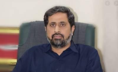 لاہور: کرپٹ ٹولے کے احتساب کا عمل شروع، مکمل ہوئے بغیر نہیں رکے گا، فیاض الحسن