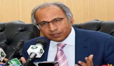 آئندہ مالی سال کے بجٹ میں کوئی نئے ٹیکسز نہیں لگائے جائیں گے،عبد الحفیظ شیخ