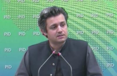 اسٹیل ملز کی بحالی کیلئے نجی شراکت قائم کرنا ضروری ہے، وفاقی وزیر صنعت حماد اظہر