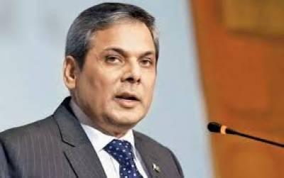 برطانیہ میں پاکستانی ہائی کمشنرکی شیڈو وزیرخارجہ سے آن لائن گفتگو