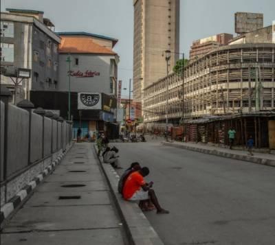 نا ئیجیریا، بس اور موٹر سائیکل میں تصادم، 3 ہلاک، 10 زخمی