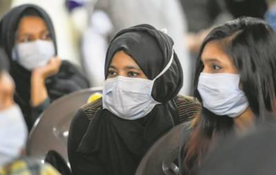 لاہور : پنجاب میں کورونا سے بچاؤ کے لیے ایس او پیزکی خلاف ورزی پر جرمانے کیے جائیں گے