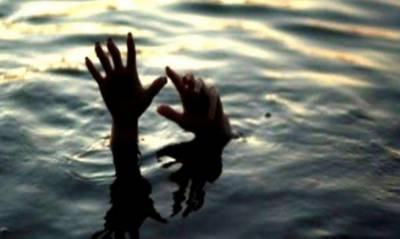 ٹھٹھہ : دریائے سندھ میں نہاتے ہو ئے 7بچے ڈوب کر جاں بحق