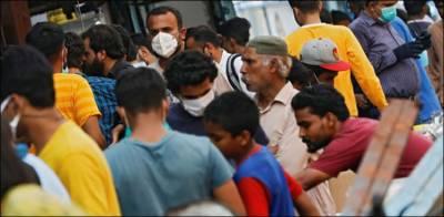 کمشنر کراچی کی ایس او پیز کی خلاف ورزی کرنے والی مارکیٹوں کو وارننگ