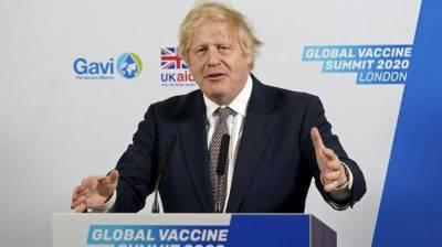 کورونا وائرس،عالمی رہنماؤں کاویکسین تک یکساں رسائی کیلئے8ارب80کروڑ ڈالردینےکاوعدہ