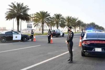 سعودی عرب: صورتحال ایک مرتبہ پھر ابتر، جدہ میں دو ہفتوں کیلئے کرفیو دوبارہ نافذ