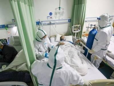 گزشتہ چوبیس گھنٹے کے دوران ملک میں کوروناوائرس کے باعث 68افراد جاں بحق