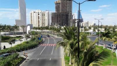 سعودی حکومت کا جدہ شہر میں بعض پابندیاں دوبارہ نافذ کرنے کا اعلان
