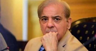 قائد حزب اختلاف شہبازشریف کا مشترکہ مفادات کونسل کا اجلاس بلانے کا مطالبہ
