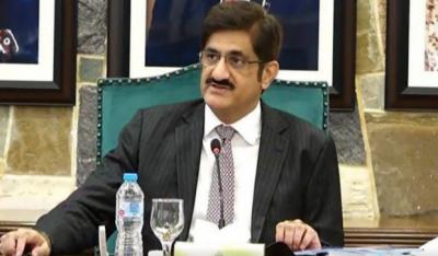 سندھ میں کورونا سے اموات کی تعداد 600 سے تجاوز ، 388 کی حالت تشویشناک ہے، مراد علی شاہ