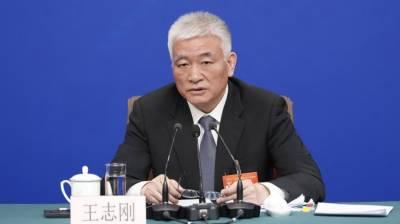 چین کا کورونا ویکسین کی تیاری کی صورت میں عالمی تعاون کےفروغ کا اعلان