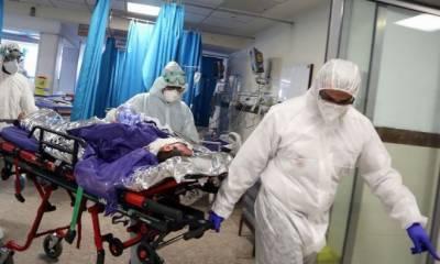 ملک بھرمیں کورونا متاثرین کی تعدادایک لاکھ سےتجاوز،2067 جاں بحق