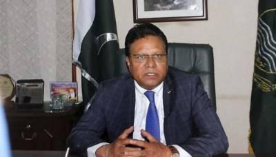 پنجاب کے وزیر اقلیتی امور اعجاز عالم کا کورونا ٹیسٹ مثبت آگیا