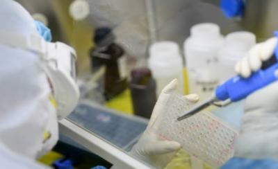 چین نے کرونا وائرس کے علاج میں ایک اور اہم سنگ میل طے کر لیا