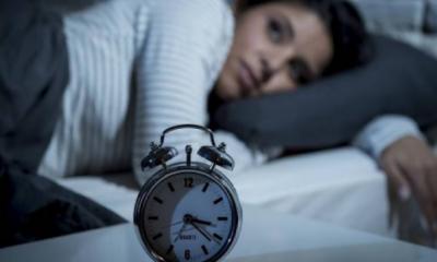 رات دیر تک جاگنے کے ہماری صحت پر مضر اثرات